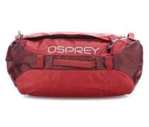 Transporter 65 Reisetasche rot