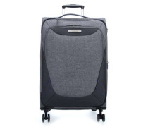 Mare L Spinner-Trolley grau