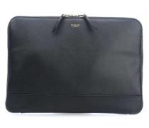 "Mayfair Luxe Mason 12"" Tablet-Tasche schwarz"