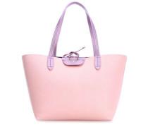 Wendeshopper Shopper rosa