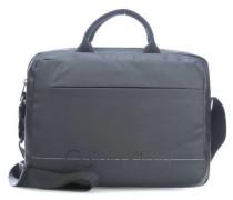 Logan 2.0 16'' Aktentasche mit Laptopfach schwarz