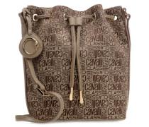 Class Spring Jacquard Bucket bag