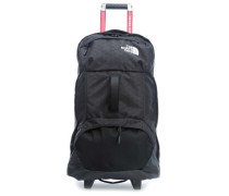 Longhaul 26 Rollenreisetasche schwarz
