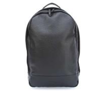 Kopenhagen 15'' Laptop-Rucksack schwarz