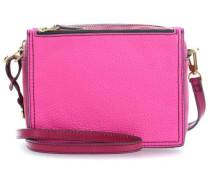Campbell Schultertasche pink