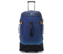 Expanse™ Flatbed 29 Koffer mit 2 Rollen blau