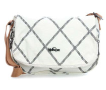 Basic Plus Capsule Earthbeat S Schultertasche beige