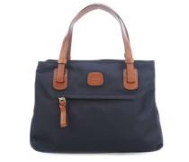 X-Bag Handtasche aqua
