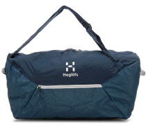Teide 80 Reisetasche blau