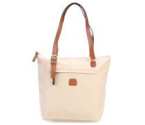 X-Bag X-Travel M Handtasche natur