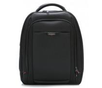 Pro-DLX 4 16'' Laptop-Rucksack schwarz