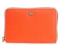 Blair Geldbörse Damen orange