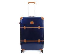 Bellagio M Spinner-Trolley blau