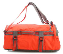 Base Camp L Reisetasche orange