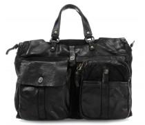 Castagno 13'' Aktentasche mit Laptopfach schwarz