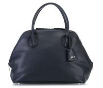 Nappa Adria Handtasche blau