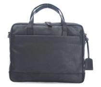 Newport 14'' Aktentasche mit Laptopfach schwarz