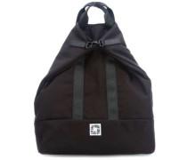 Glashaus X-Change (3in1) Bag L Rucksack schwarz