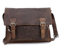 Antic 13'' Laptop Messenger natur