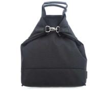 Bergen X-Change (3in1) Bag XS Rucksack schwarz