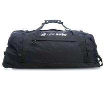 Duffelsafe AT120 Rollenreisetasche schwarz