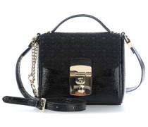 Levanto Handtasche schwarz