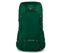 Rook 65 Trekkingrucksack grün