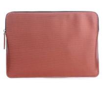 Embossed Sleeves Ultrabook 13'' Sleeve Laptophülle kupfer