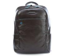 Blue Square 13'' Laptop-Rucksack taupe