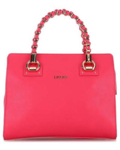 Manhattan Handtasche pink