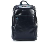 Blue Square Laptop-Rucksack 13″