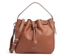 Purity Amber Bucket bag