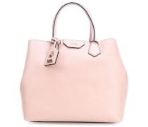 Grainy Handtasche rosa