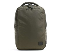 Classic Travel Daypack Laptop-Rucksack