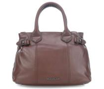 Modern Handtasche braun