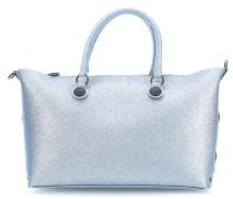 Sport Gsho M Handtasche blau metallic