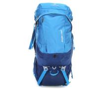 Deviate Travel Packs 60L W Reiserucksack blau