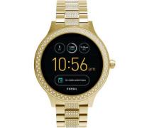 Venture Smartwatch gold