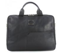 Tocco 15'' Aktentasche mit Laptopfach schwarz