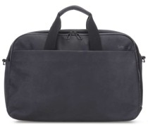 Soft Nubuk Workbag Aktentasche