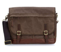 Defender 14'' Laptop Messenger braun