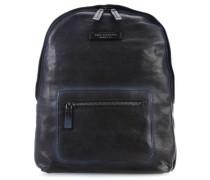 Freestyle Laptop-Rucksack schwarz