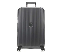 Securitime 4-Rollen Trolley anthrazit 77