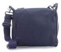 Mellow Leather Umhängetasche dunkelblau