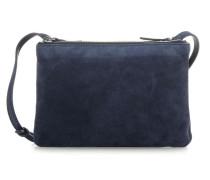 Mini Bag Schultertasche dunkelblau