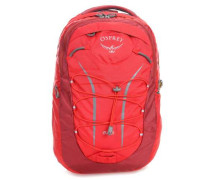 Axis 15'' Rucksack rot