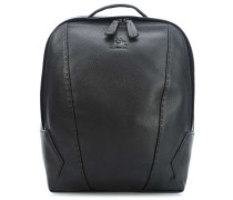 Montura 13'' Laptop-Rucksack schwarz