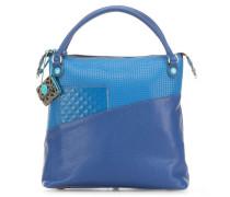 Basic Gsac M Handtasche blau
