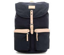 Ground Roald Grand Rucksack 15″ dunkelblau