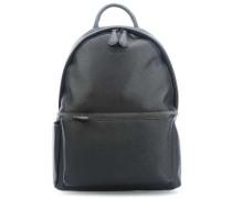 Fangs Rucksack schwarz